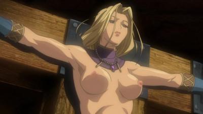 Ikusa Otome Suvia OVA – Scene 1 – HD 720p