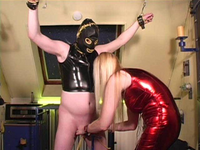 Cool Beautifull Mega Collection Latex And Rubber Domination. Part 5.
