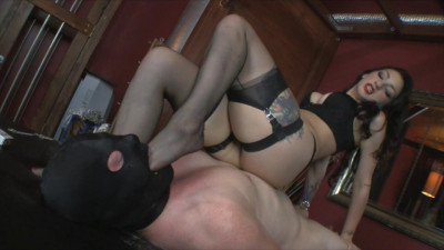 Cybill Troy - Gag On It!
