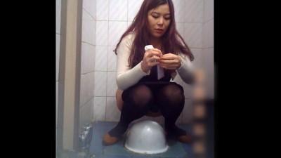 South Korea toilet 2