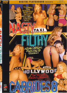 Nasty Filthy Cab Rides 08