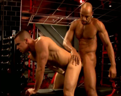 Euro Males In Burning Fuck Collection
