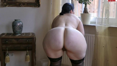 huge booty wife wanted you