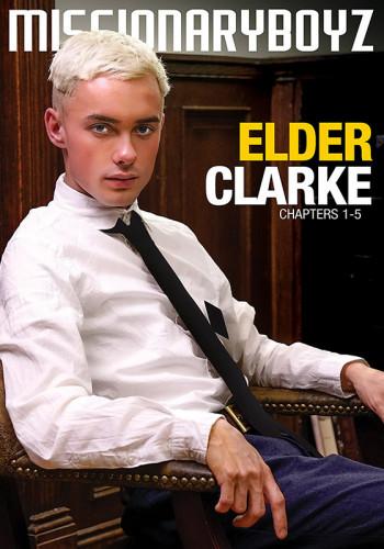 MormonBoyz - Older Clarke: Chapters 1-5