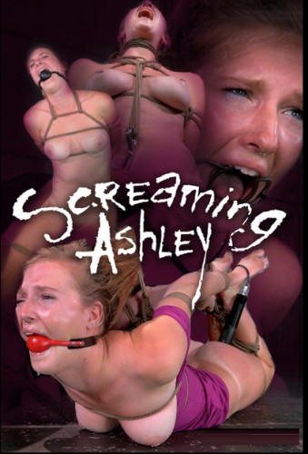 Screaming Ashley  - Ashley Lane, Jack Hammer
