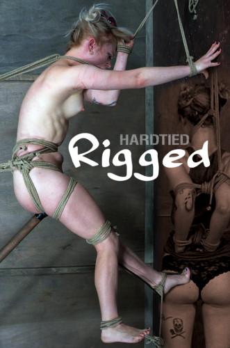 Rigged , Anna Tyler , HD 720p - bdsm, con, actress.
