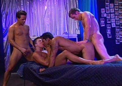 Velvet Orgies
