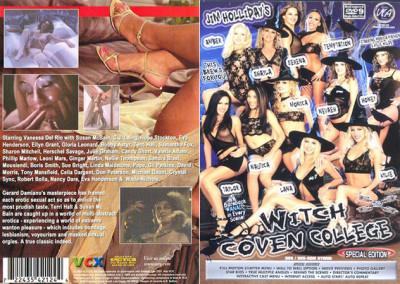 Description Witch Coven College