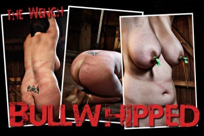 BM Wench - Bullwhipped