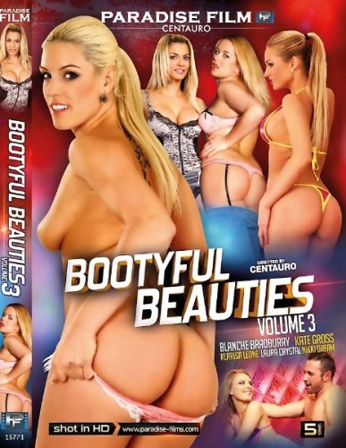 Description Bootyful Beauties 3 (2015)
