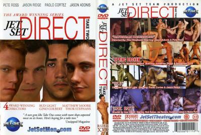 Description Jet Set Productions – Jet Set Direct Take Two (2005)