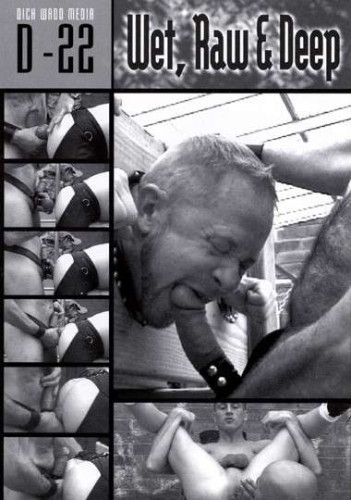 Dick Wadd - Wet, Raw, Deep