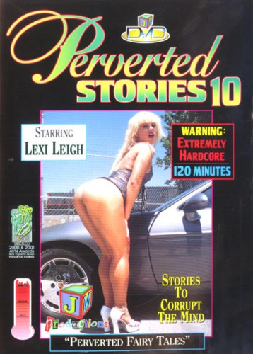 Description Perverted Stories vol.10 - Perverted Fairy Tales