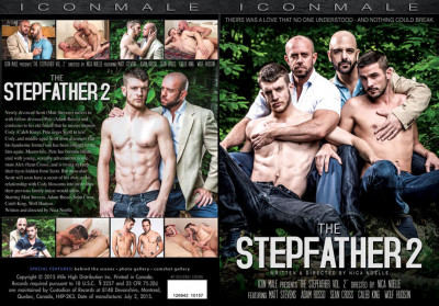 The Stepfather vol.2