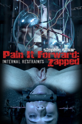 InfernalRestraints - Pain it Forward: Zapped