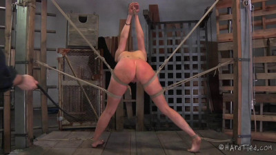 Rain DeGrey – BDSM, Humiliation, Torture HD-1280p