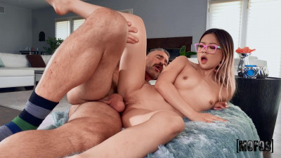 Lulu Chu - Pussy Persuasion