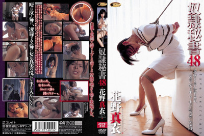 マイ・ハナノ-奴隷の秘書48