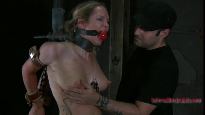Rain Degrey Without Apology – Extreme, Bondage, Caning