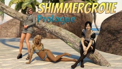 Shimmergrove School of Magic