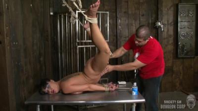 Captive Slave part 3