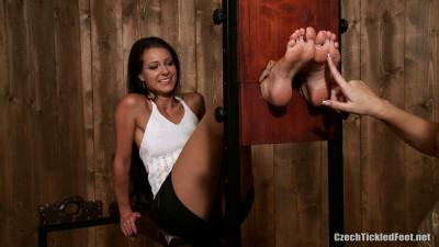 Czech Tickled Feet 2009-2010 Videos