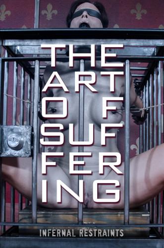Infernal Restraints - The Art of Suffering - Syren De Mer