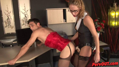 Description Sweet Femdom part 3