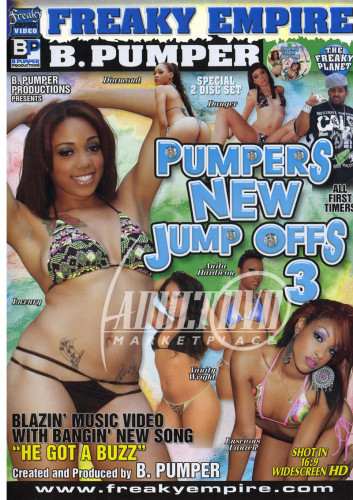 Description Pumper's New Jump Offs Part 3