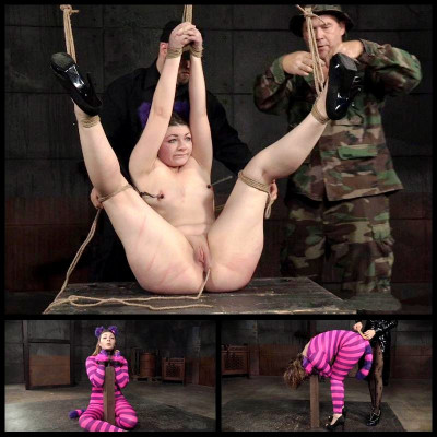 Cathedral Of Pain  1 (21 Nov 2015) Real Time Bondage