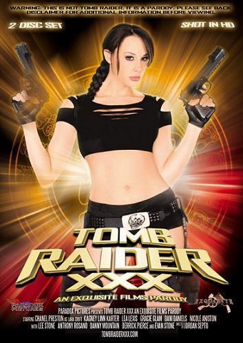 Description Tomb Raider
