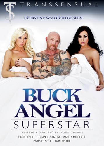 Buck Angel Superstar HD