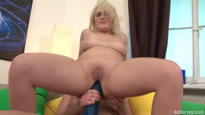 Vanessa And Petra C Anal Strapon