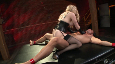 Depraved Dominatrix - Aiden Starr, Nick Manning