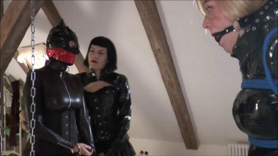 Hot Magic Sweet New Only Best Collection Bondage Education. Part 2.