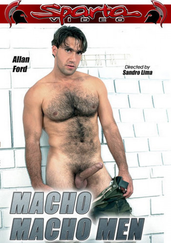 Description Macho Macho Men