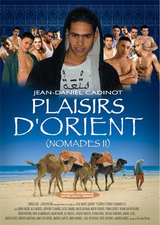 Plaisirs d'Orient