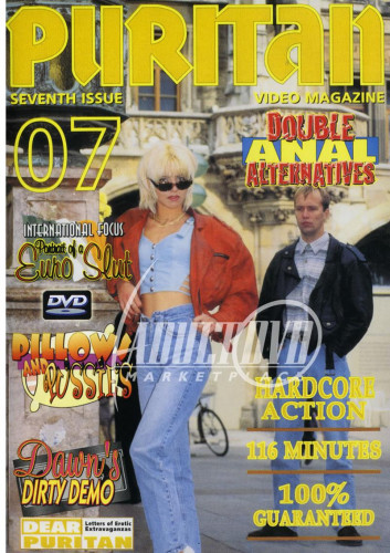 Puritan Video Magazine vol.7