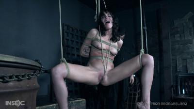 Realtimebondage - Birthday Slut Part 3 - Lexi Foxy aka Vera King 720p