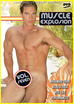 Sharpshooter Studios - Muscle Explosion 7
