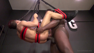 Maximum interracial penetration