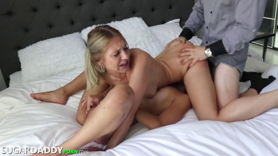 Vanessa Ortiz Brought Her Friend Autumn Payton Along For A Fun W