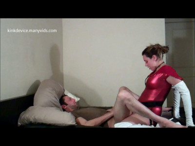 Kinkdevice beths solo peg