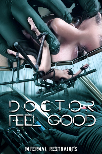 IRestraints – Alex More – Doctor Feel Good