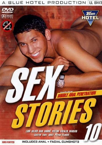 Description Sex Stories vol.10