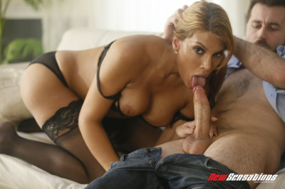 Hotwife Mercedes Gets Watched By Her Husband