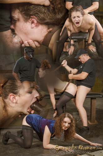 SexuallyBroken – Oct 26, 2015 – Blisteringly Fast Paced Live Show Continues As Endza