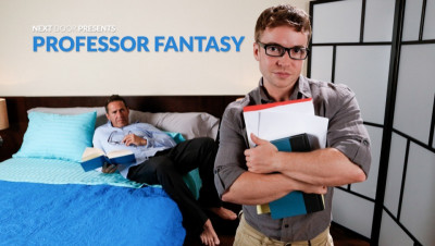 NDoorOriginals - Dean Phoenix & Gabriel Cross - Professor Fantasy