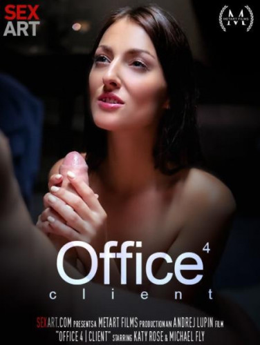 Katy Rose, Michael Fly - Office Episode 4 Client FullHD 1080p