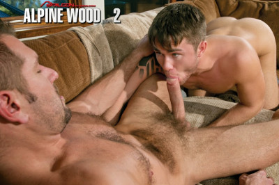 Alpine Wood - Part vol.2 Andrew Justice, Leo Sweetwood